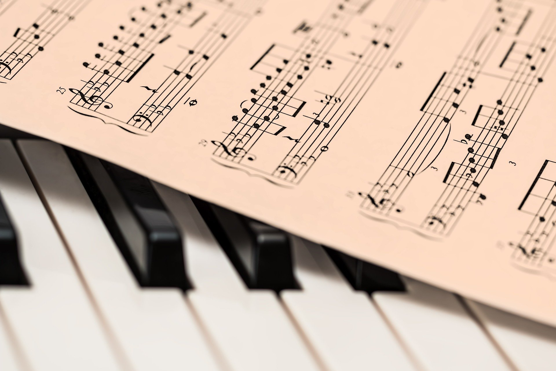 Τμήμα Κλασσικής Μουσικής