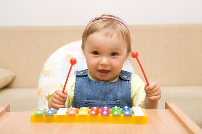Μουσικοθεραπεία πως μπορεί να βοηθήσει το παιδί